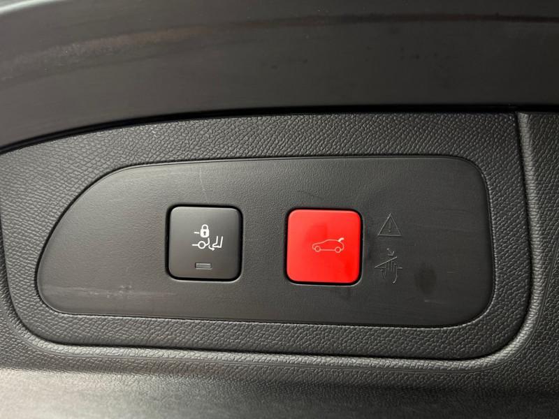 Photo 31 de l'offre de DS DS 7 CROSSBACK BLUEHDI 180CH EXECUTIVE AUTOMATIQUE à 33970€ chez Autos Shala