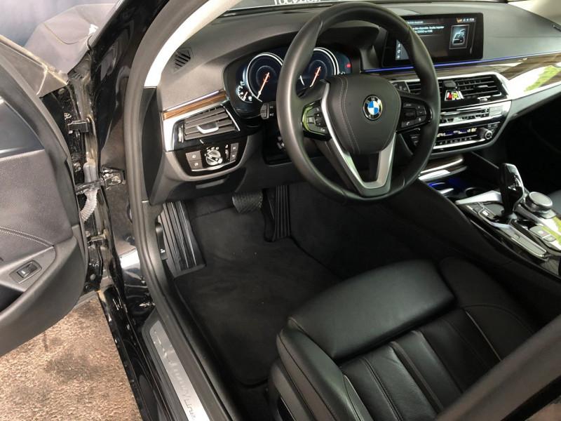 Photo 30 de l'offre de BMW SERIE 5 TOURING (G31) 520DA 190CH LUXURY EURO6D-T à 39970€ chez Autos Shala