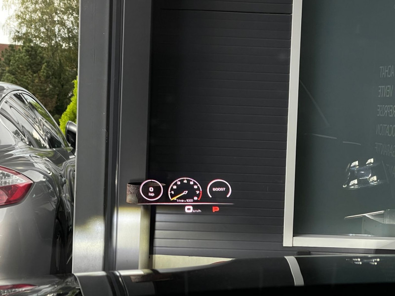Photo 19 de l'offre de PORSCHE CAYENNE COUPE 3.0 V6 462CH E-HYBRID EURO6D-T-EVAP-ISC à 137980€ chez Autos Shala
