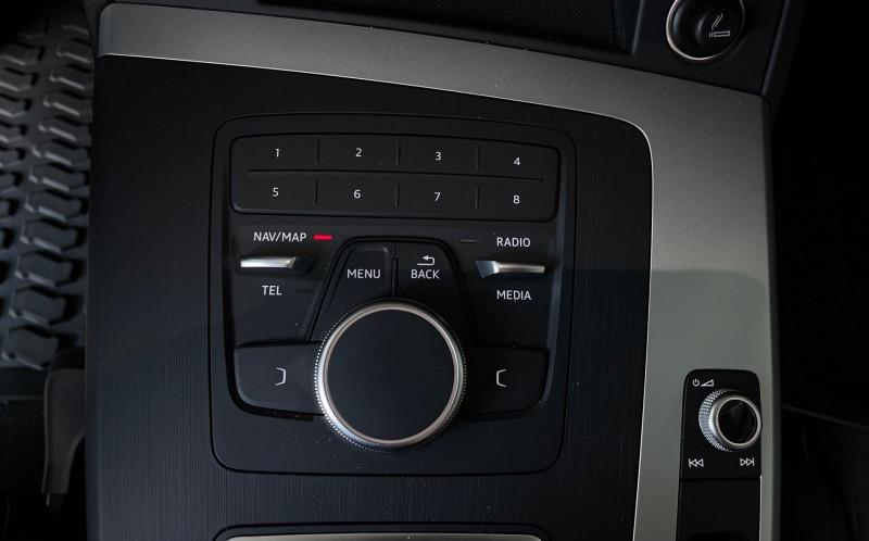 Photo 16 de l'offre de AUDI Q5 2.0 TDI 190CH BUSINESS EXECUTIVE QUATTRO S TRONIC 7 à 34970€ chez Autos Shala