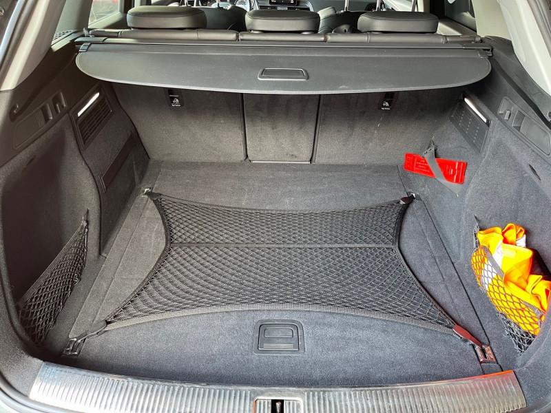 Photo 25 de l'offre de AUDI Q5 2.0 TDI 190CH BUSINESS EXECUTIVE QUATTRO S TRONIC 7 à 34970€ chez Autos Shala