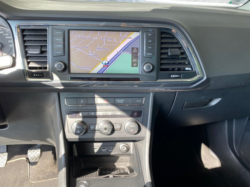 Photo 8 de l'offre de SEAT ATECA 2.0 TDI 150CH START&STOP STYLE BUSINESS 4DRIVE à 19970€ chez Autos Shala