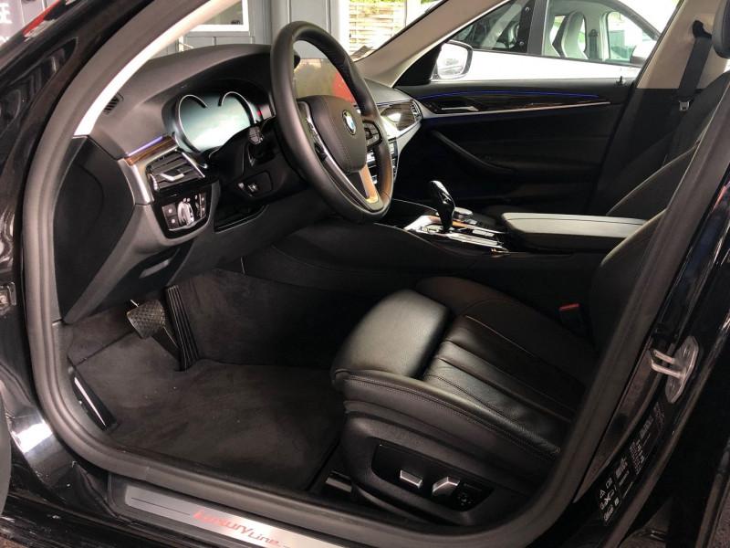 Photo 26 de l'offre de BMW SERIE 5 TOURING (G31) 520DA 190CH LUXURY EURO6D-T à 39970€ chez Autos Shala