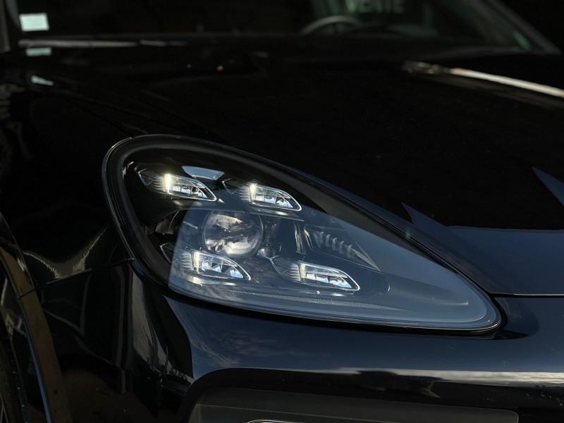 Photo 4 de l'offre de PORSCHE CAYENNE COUPE 3.0 V6 462CH E-HYBRID EURO6D-T-EVAP-ISC à 137980€ chez Autos Shala