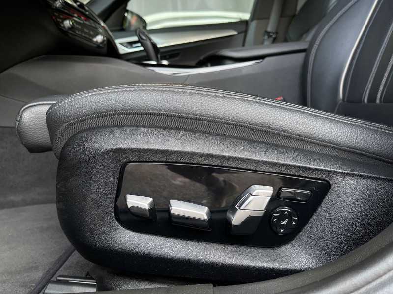 Photo 29 de l'offre de BMW SERIE 5 (G30) 530DA XDRIVE 265CH M SPORT STEPTRONIC à 41970€ chez Autos Shala