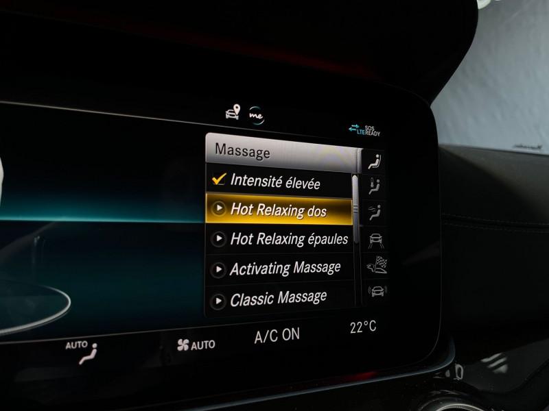 Photo 22 de l'offre de MERCEDES-BENZ AMG GT 4 PORTES 43 AMG 367CH EQ BOOST 4MATIC+ SPEEDSHIFT TCT AMG à 99970€ chez Autos Shala