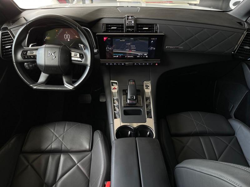 Photo 9 de l'offre de DS DS 7 CROSSBACK BLUEHDI 180CH EXECUTIVE AUTOMATIQUE à 33970€ chez Autos Shala
