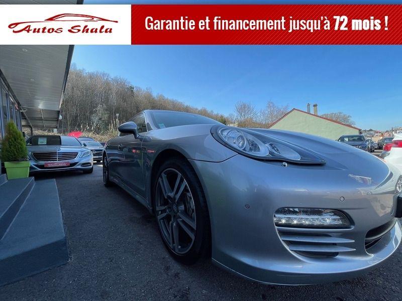 Photo 16 de l'offre de PORSCHE PANAMERA (970) 4S PDK à 49970€ chez Autos Shala