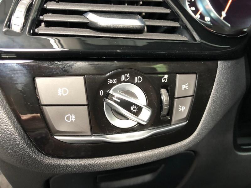 Photo 31 de l'offre de BMW SERIE 5 TOURING (G31) 520DA 190CH LUXURY EURO6D-T à 39970€ chez Autos Shala