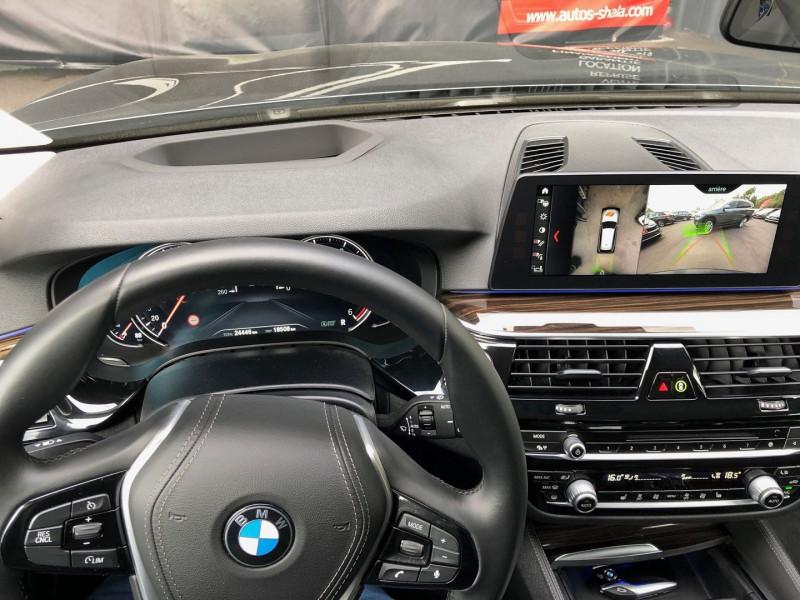 Photo 32 de l'offre de BMW SERIE 5 TOURING (G31) 520DA 190CH LUXURY EURO6D-T à 39970€ chez Autos Shala