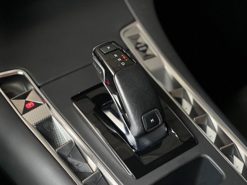 Photo 22 de l'offre de DS DS 7 CROSSBACK BLUEHDI 180CH EXECUTIVE AUTOMATIQUE à 33970€ chez Autos Shala
