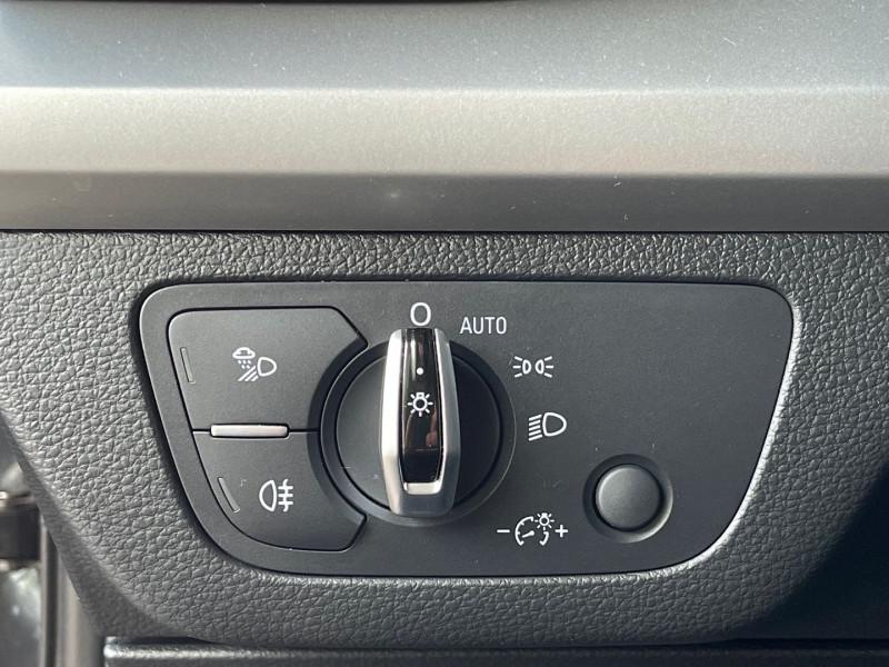 Photo 8 de l'offre de AUDI Q5 2.0 TDI 190CH BUSINESS EXECUTIVE QUATTRO S TRONIC 7 à 34970€ chez Autos Shala