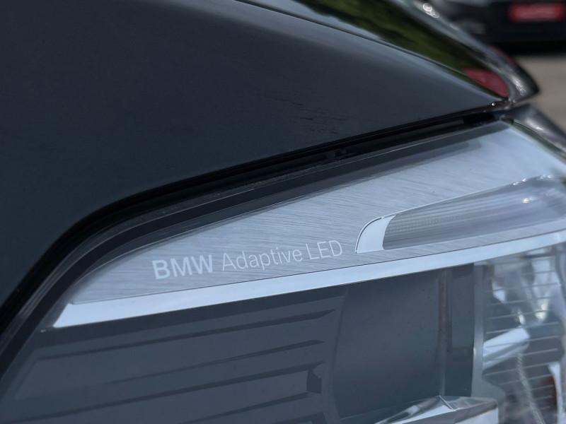 Photo 4 de l'offre de BMW SERIE 5 (G30) 530DA XDRIVE 265CH M SPORT STEPTRONIC à 41970€ chez Autos Shala