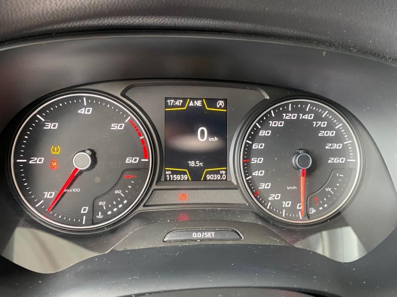 Photo 7 de l'offre de SEAT ATECA 2.0 TDI 150CH START&STOP STYLE BUSINESS 4DRIVE à 19970€ chez Autos Shala