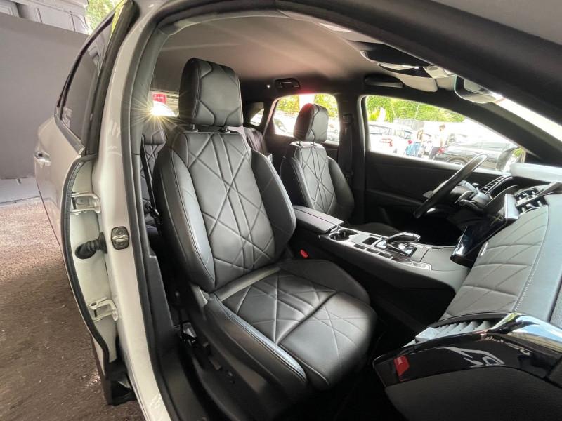 Photo 27 de l'offre de DS DS 7 CROSSBACK BLUEHDI 180CH EXECUTIVE AUTOMATIQUE à 33970€ chez Autos Shala