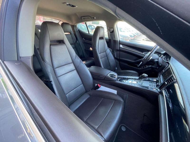 Photo 33 de l'offre de PORSCHE PANAMERA (970) 4S PDK à 49970€ chez Autos Shala