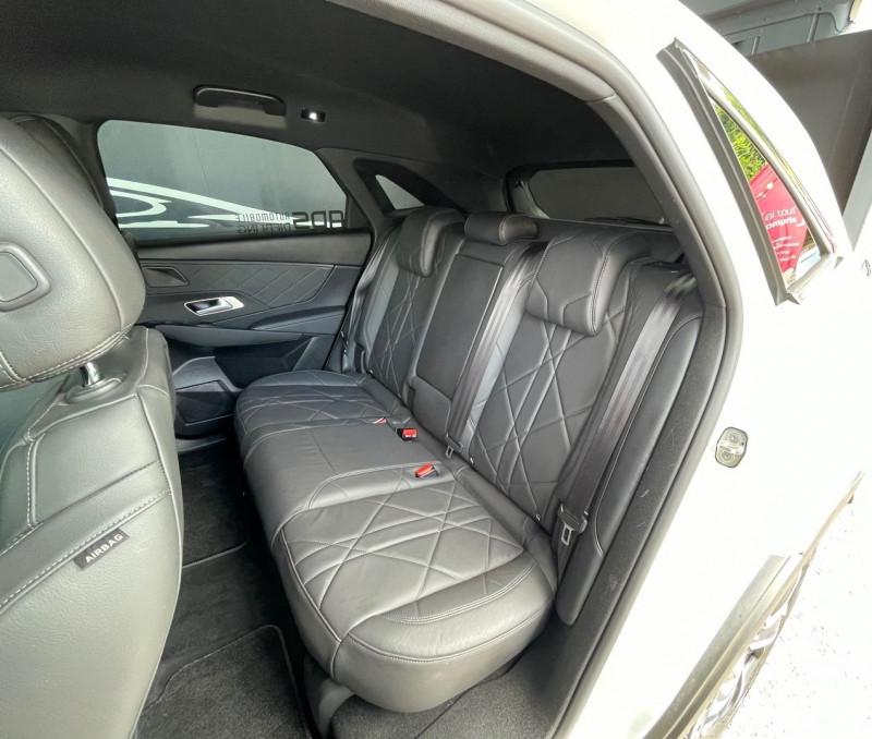 Photo 28 de l'offre de DS DS 7 CROSSBACK BLUEHDI 180CH EXECUTIVE AUTOMATIQUE à 33970€ chez Autos Shala