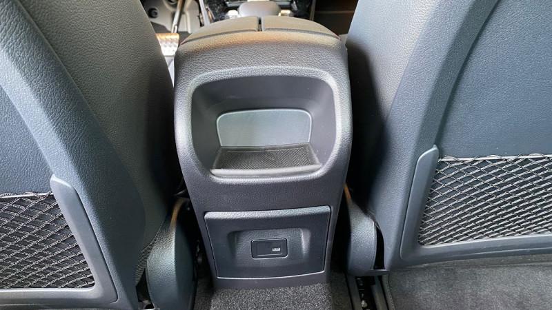 Photo 21 de l'offre de MERCEDES-BENZ CLASSE A BERLINE 180 136CH AMG LINE 7G-DCT 7CV à 37980€ chez Autos Shala