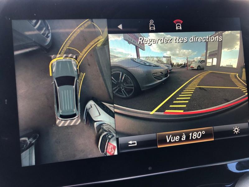 Photo 10 de l'offre de MERCEDES-BENZ GLC 220 D 170CH FASCINATION 4MATIC 9G-TRONIC à 36970€ chez Autos Shala