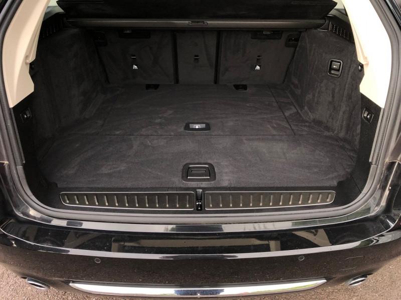 Photo 16 de l'offre de BMW SERIE 5 TOURING (G31) 520DA 190CH LUXURY EURO6D-T à 39970€ chez Autos Shala