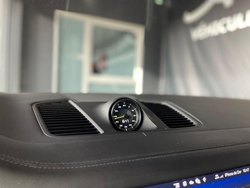 Photo 20 de l'offre de PORSCHE CAYENNE COUPE 3.0 V6 462CH E-HYBRID EURO6D-T-EVAP-ISC à 137980€ chez Autos Shala