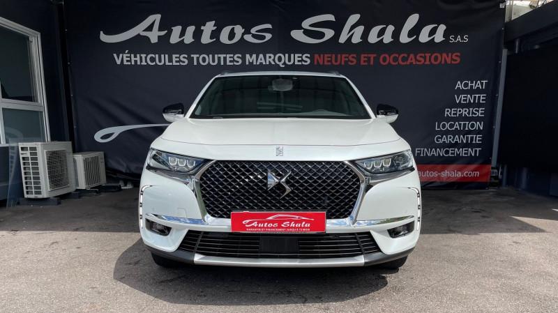 Photo 2 de l'offre de DS DS 7 CROSSBACK BLUEHDI 180CH EXECUTIVE AUTOMATIQUE à 33970€ chez Autos Shala