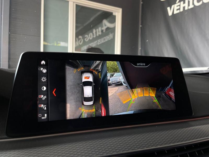 Photo 21 de l'offre de BMW SERIE 5 (G30) 530DA XDRIVE 265CH M SPORT STEPTRONIC à 41970€ chez Autos Shala