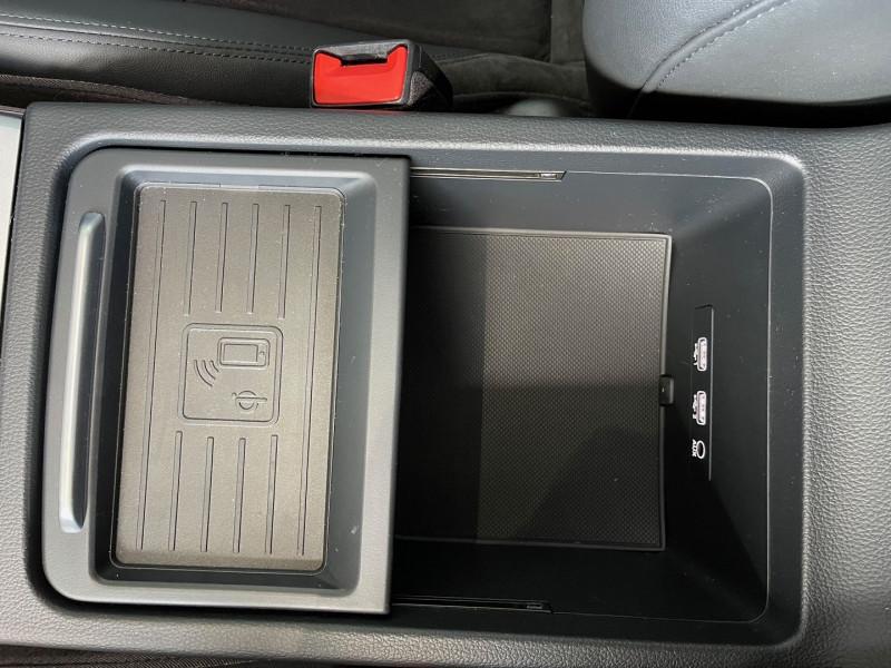 Photo 18 de l'offre de AUDI Q5 2.0 TDI 190CH BUSINESS EXECUTIVE QUATTRO S TRONIC 7 à 34970€ chez Autos Shala