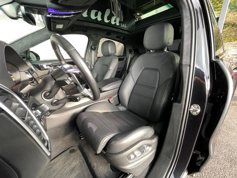 Photo 29 de l'offre de PORSCHE CAYENNE COUPE 3.0 V6 462CH E-HYBRID EURO6D-T-EVAP-ISC à 137980€ chez Autos Shala