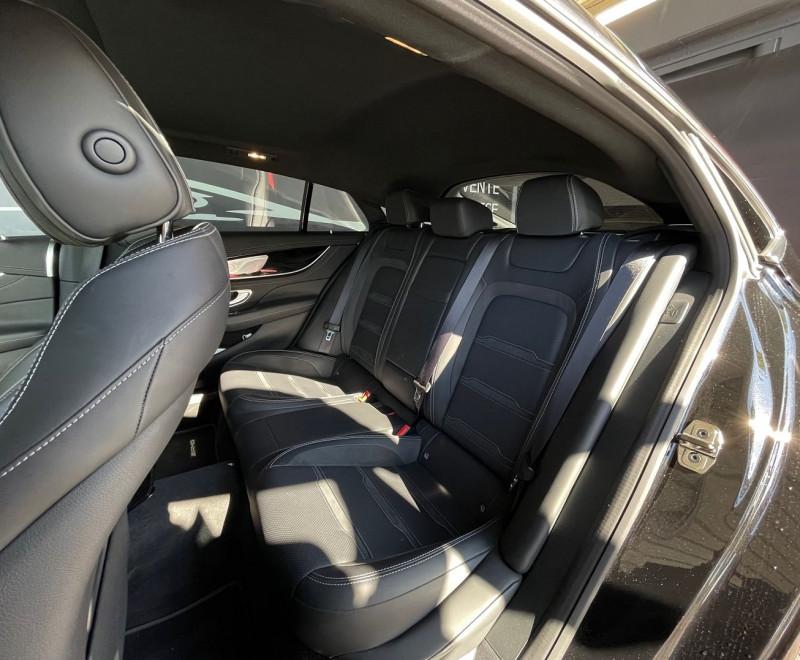 Photo 30 de l'offre de MERCEDES-BENZ AMG GT 4 PORTES 43 AMG 367CH EQ BOOST 4MATIC+ SPEEDSHIFT TCT AMG à 99970€ chez Autos Shala