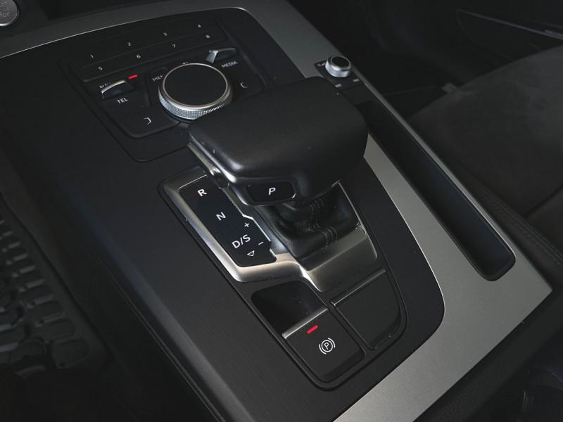 Photo 17 de l'offre de AUDI Q5 2.0 TDI 190CH BUSINESS EXECUTIVE QUATTRO S TRONIC 7 à 34970€ chez Autos Shala