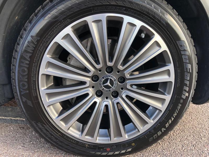 Photo 4 de l'offre de MERCEDES-BENZ GLC 220 D 170CH FASCINATION 4MATIC 9G-TRONIC à 36970€ chez Autos Shala