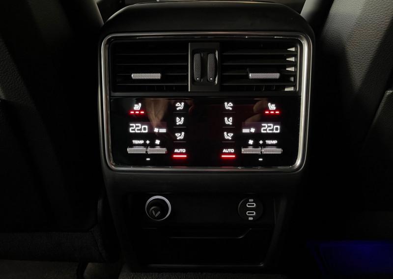 Photo 35 de l'offre de PORSCHE CAYENNE COUPE 3.0 V6 462CH E-HYBRID EURO6D-T-EVAP-ISC à 137980€ chez Autos Shala