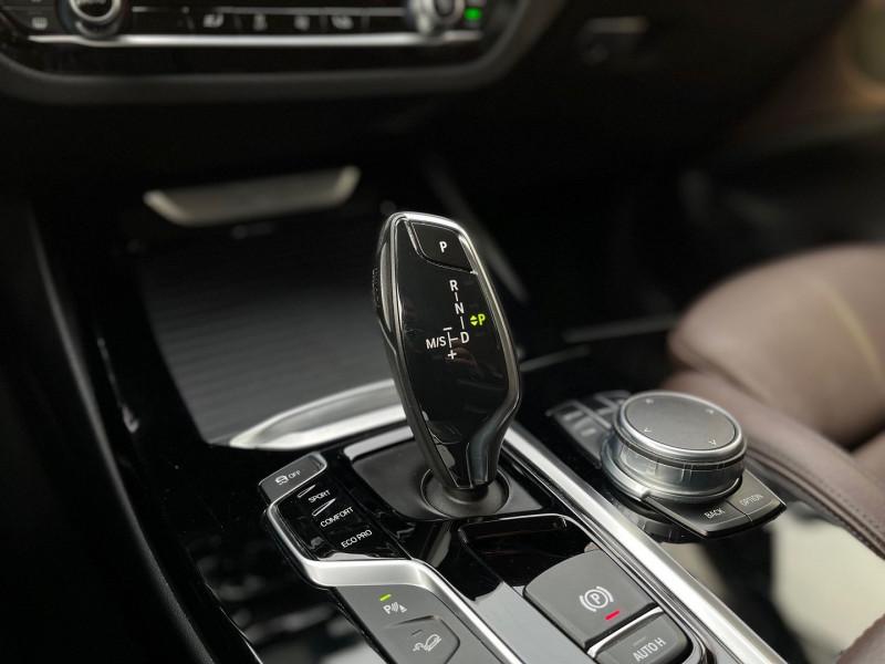 Photo 17 de l'offre de BMW X3 (G01) XDRIVE20DA 190CH XLINE à 36970€ chez Autos Shala