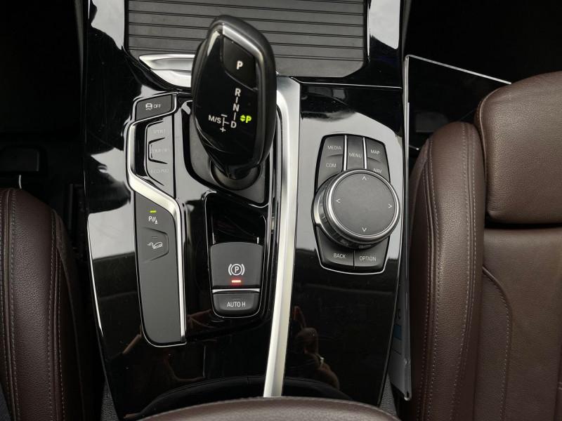 Photo 16 de l'offre de BMW X3 (G01) XDRIVE20DA 190CH XLINE à 36970€ chez Autos Shala