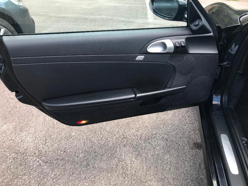 Photo 12 de l'offre de PORSCHE Boxster 2.7 240ch à 26500€ chez AR Cars Automobiles