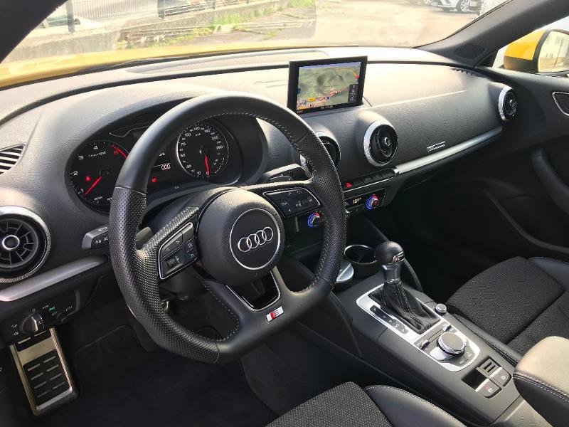 Photo 11 de l'offre de AUDI A3 Sportback 35 TDI 150ch S line Plus S tronic 7 Euro6d-T à 27900€ chez AR Cars Automobiles