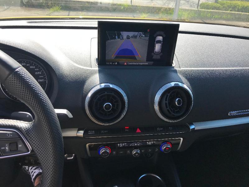 Photo 16 de l'offre de AUDI A3 Sportback 35 TDI 150ch S line Plus S tronic 7 Euro6d-T à 27900€ chez AR Cars Automobiles