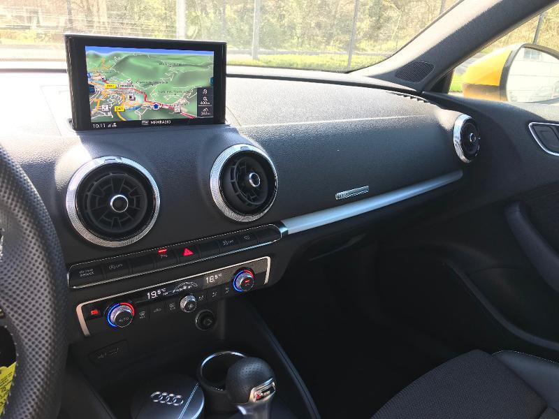 Photo 15 de l'offre de AUDI A3 Sportback 35 TDI 150ch S line Plus S tronic 7 Euro6d-T à 27900€ chez AR Cars Automobiles