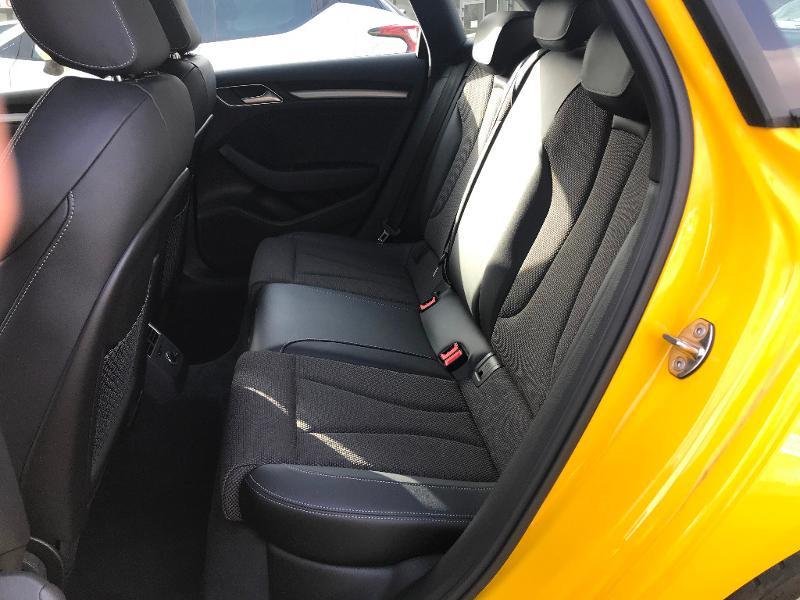 Photo 12 de l'offre de AUDI A3 Sportback 35 TDI 150ch S line Plus S tronic 7 Euro6d-T à 27900€ chez AR Cars Automobiles