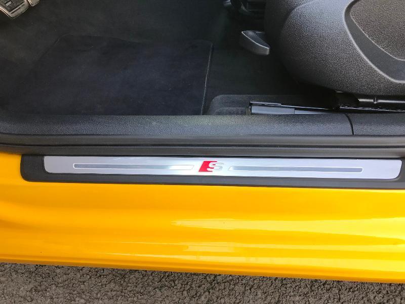 Photo 9 de l'offre de AUDI A3 Sportback 35 TDI 150ch S line Plus S tronic 7 Euro6d-T à 27900€ chez AR Cars Automobiles