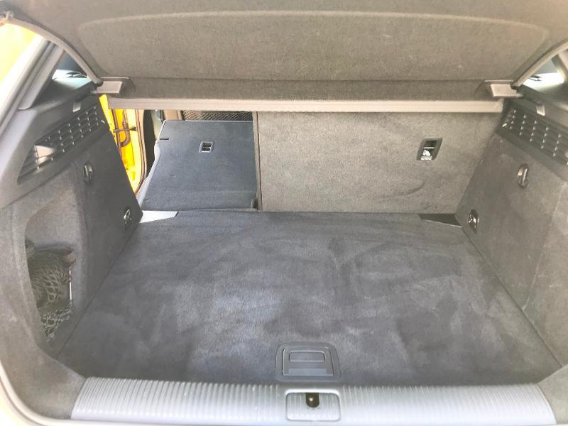 Photo 21 de l'offre de AUDI A3 Sportback 35 TDI 150ch S line Plus S tronic 7 Euro6d-T à 27900€ chez AR Cars Automobiles