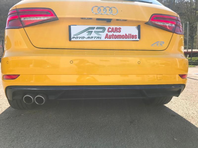 Photo 6 de l'offre de AUDI A3 Sportback 35 TDI 150ch S line Plus S tronic 7 Euro6d-T à 27900€ chez AR Cars Automobiles