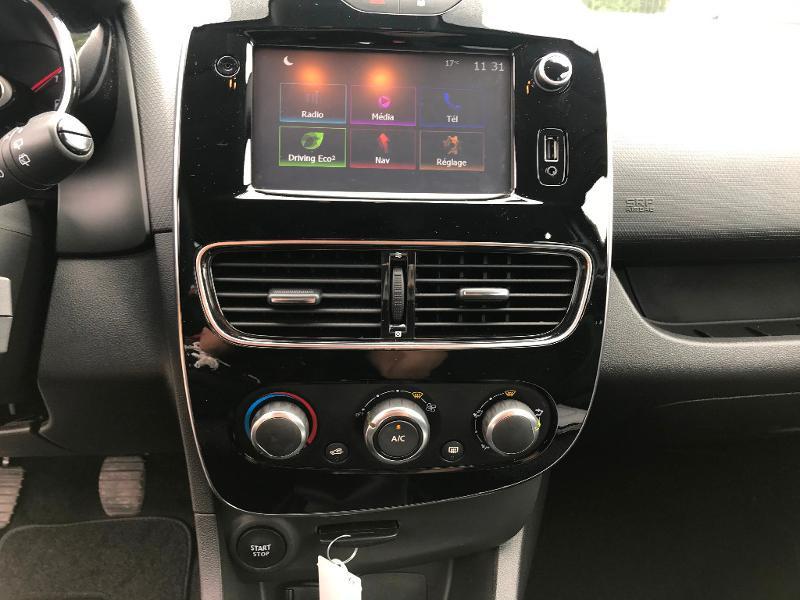 Photo 9 de l'offre de RENAULT Clio 0.9 TCe 90ch energy Business 5p Euro6c à 11490€ chez AR Cars Automobiles