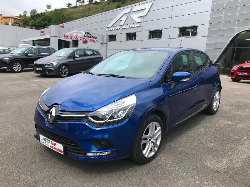 Photo 1 de l'offre de RENAULT Clio 0.9 TCe 90ch energy Business 5p Euro6c à 11490€ chez AR Cars Automobiles