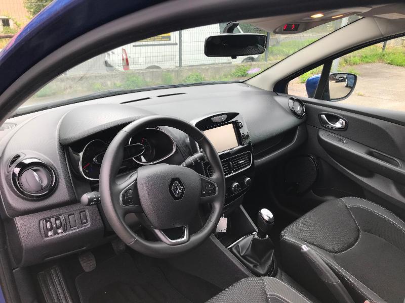 Photo 8 de l'offre de RENAULT Clio 0.9 TCe 90ch energy Business 5p Euro6c à 11490€ chez AR Cars Automobiles
