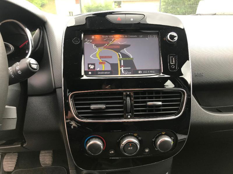 Photo 10 de l'offre de RENAULT Clio 0.9 TCe 90ch energy Business 5p Euro6c à 11490€ chez AR Cars Automobiles