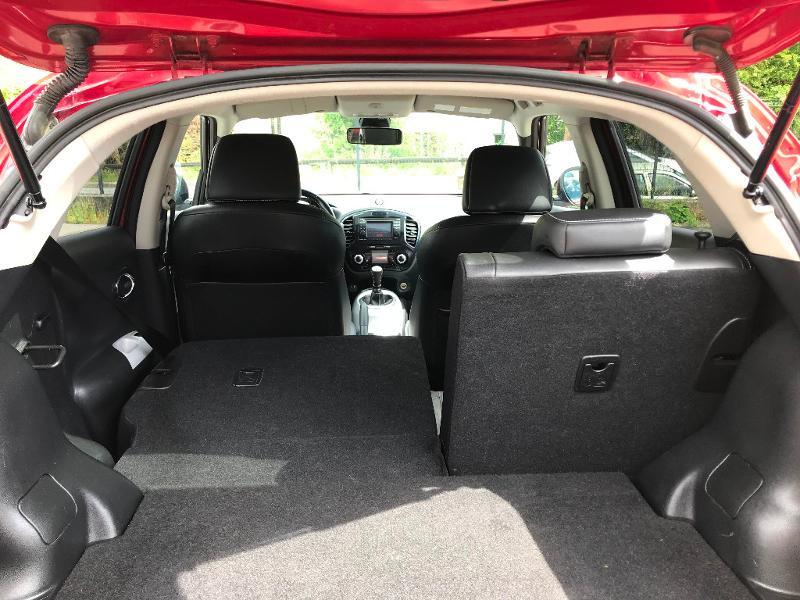 Photo 16 de l'offre de NISSAN Juke 1.5 dCi 110ch FAP Tekna à 8900€ chez AR Cars Automobiles