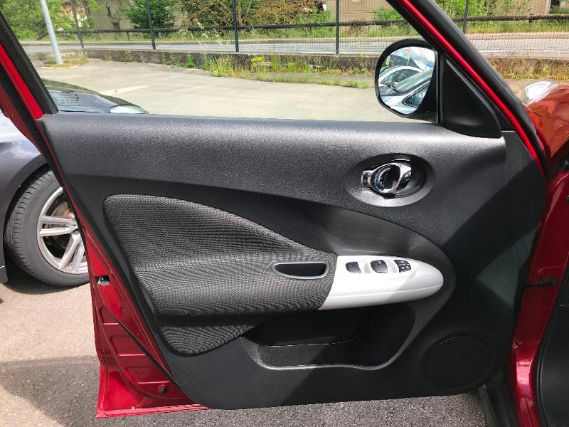 Photo 14 de l'offre de NISSAN Juke 1.5 dCi 110ch FAP Tekna à 8900€ chez AR Cars Automobiles