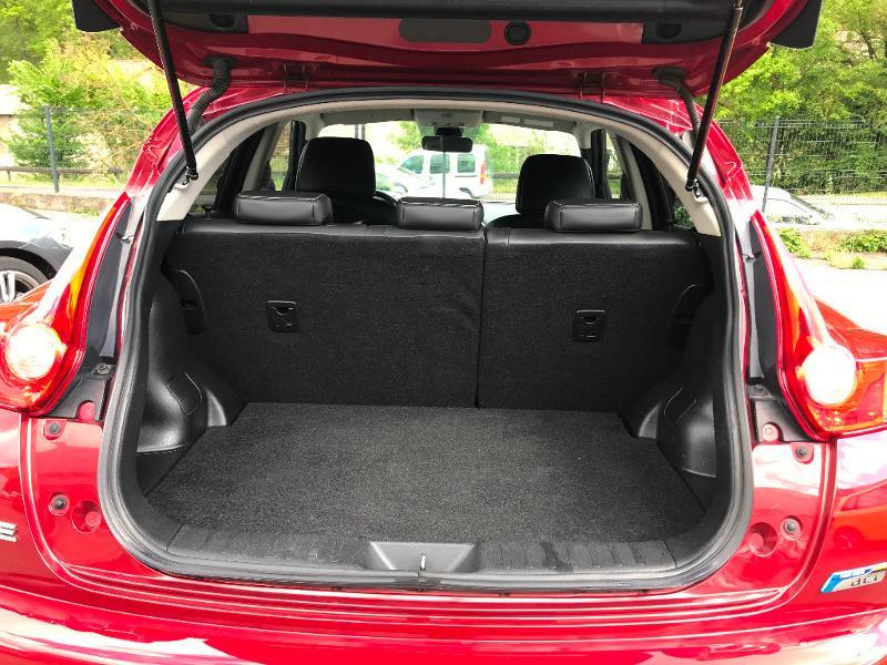 Photo 17 de l'offre de NISSAN Juke 1.5 dCi 110ch FAP Tekna à 8900€ chez AR Cars Automobiles